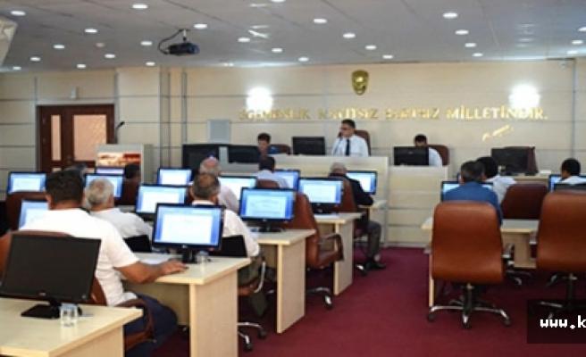 İl Genel Meclisi'nin Eylül Toplantıları Başladı
