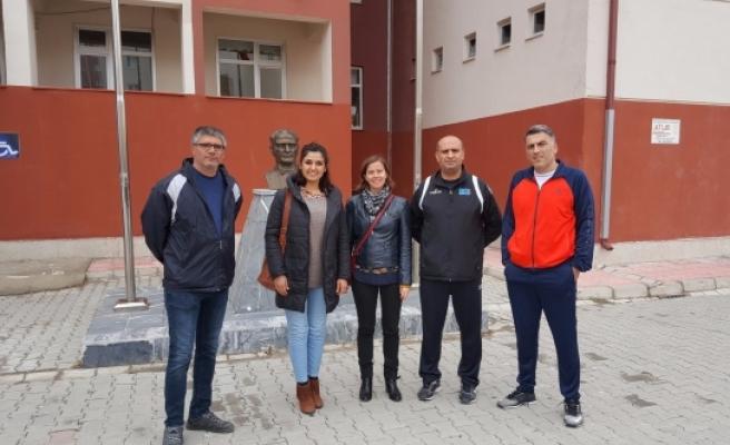 Gençlik Kulübü Derneği'nden ERASMUS Projesi