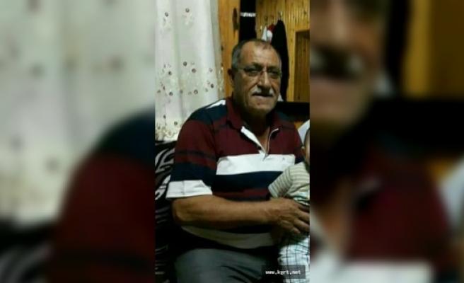 Karamanlı Aile Başkent'te Kaza Yaptı