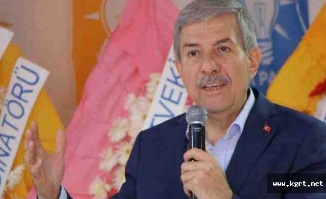 Sağlık Bakanı Demircan Karaman'da