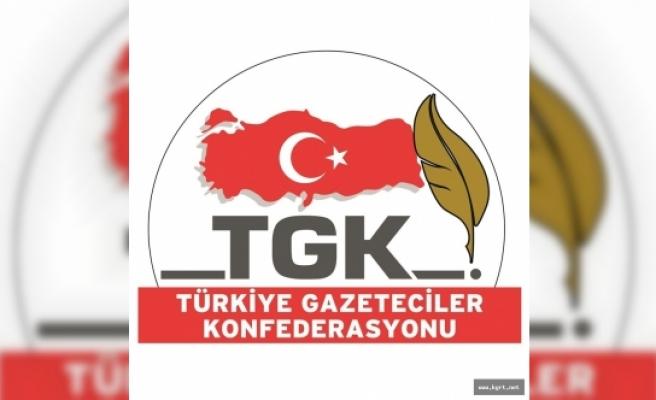 Yerel basının Türkiye genelindeki on binlerce temsilcisi adına Cumhurbaşkanına ortak mektup yazıldı.