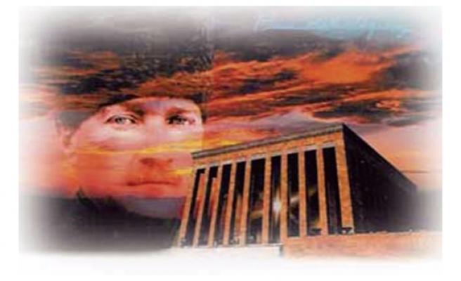 ATATÜRK'Ü ölümünün 79. Yılında saygıyla anıyoruz