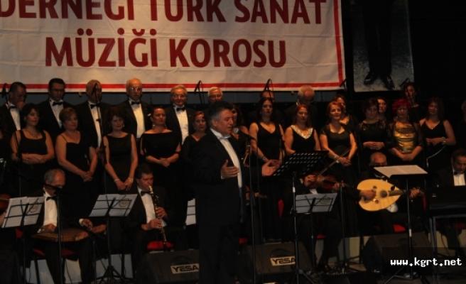 KARYAD Korosu İstanbul'da Şarkılarla Bekir Sıtkı Erdoğan'ı Anacak