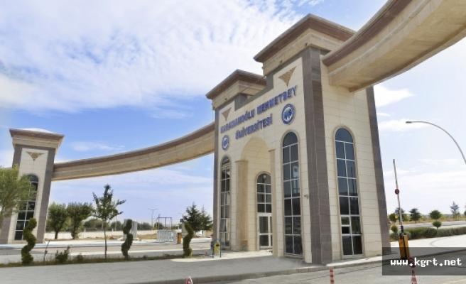 KMÜ'de yurtta çıkan panik nedeniyle ara sınavlar ertelendi