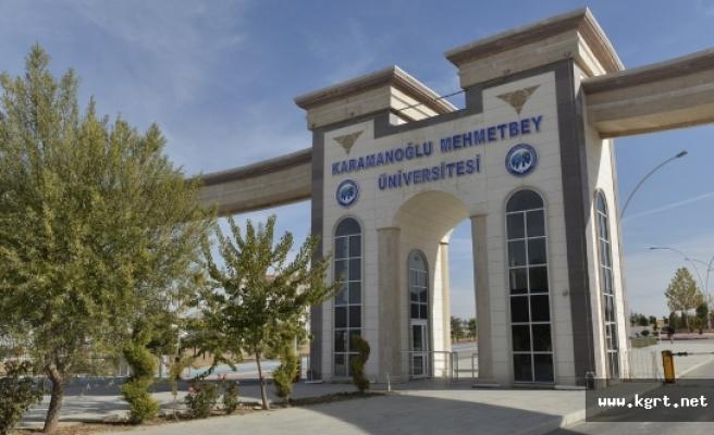 KMÜ'de Elmacılık Uygulama Ve Araştırma Merkezi Açıldı