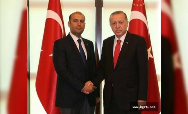 Cumhurbaşkanı Erdoğan'ın Karaman Programı Netleşiyor