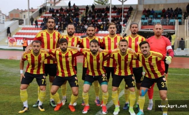 Karaman Belediyespor İsparta Davraz Spor'u Ağırlıyor