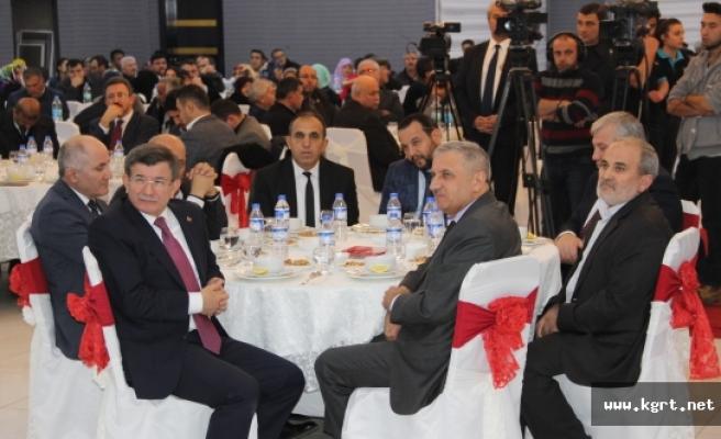 """Karaman'da """"Orta Asya'dan Karaman'a Göç Belgeselinin"""" Galası Yapıldı"""