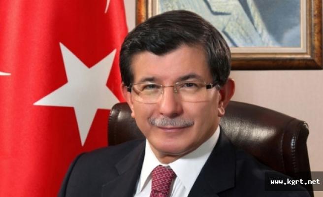 Orta Asya'dan Balkanlara Göç Belgeseli Galasına Eski Başbakan Davutoğlu'da Katılacak