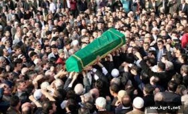 Pupunun Mehmet Coşgun Toprağa Verildi