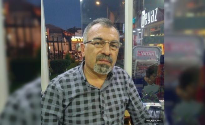 Vatan Partisi İl Başkanı Pekoğlu: Amaç Türkiye'yi Başlatılacak Olan Savaşın İçine Çekmek
