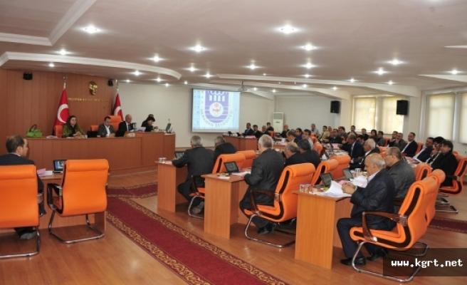 2018'in İlk Meclisi 8 Ocak Pazartesi Günü Toplanacak