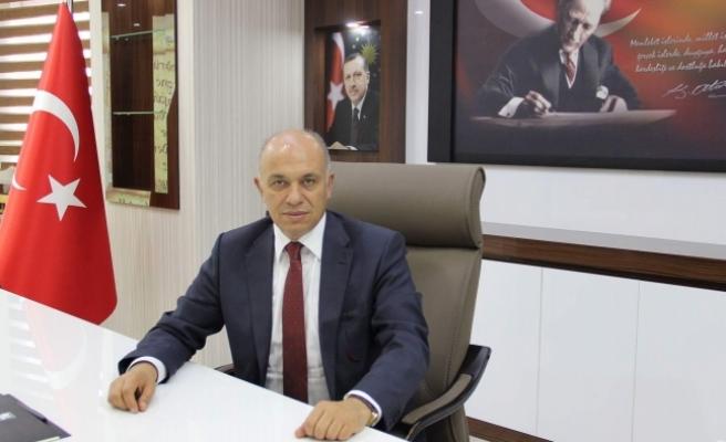 """Başkan Çalışkan: """"Kazım Karabekir Paşa'yı Saygı Ve Rahmetle Anıyoruz"""""""