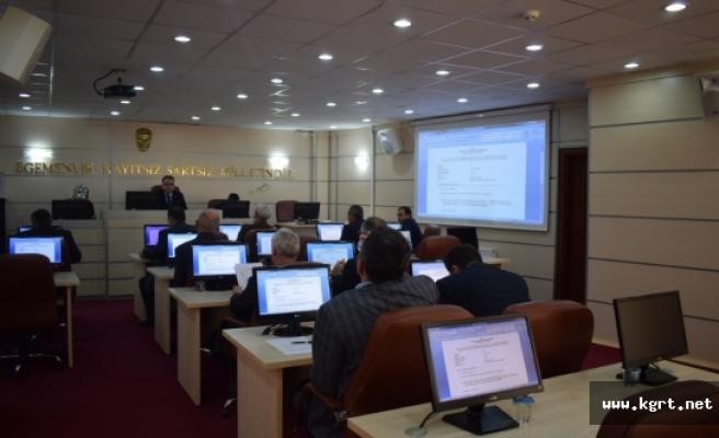 İl Genel Meclisi 2018'in İlk Toplantılarına Başladı