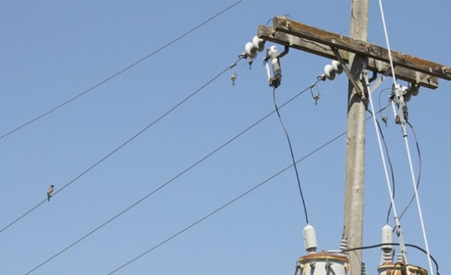 Karaman'da Elektrik Akımına Kapılan İmam Hayatını Kaybetti