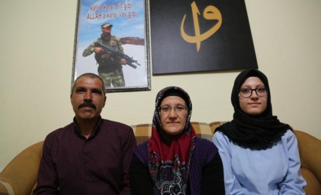 """28 Şubat Mağduru Küçük: """"28 Şubat'ta Şehit Olma Hakkımı Elimden Aldılar"""""""