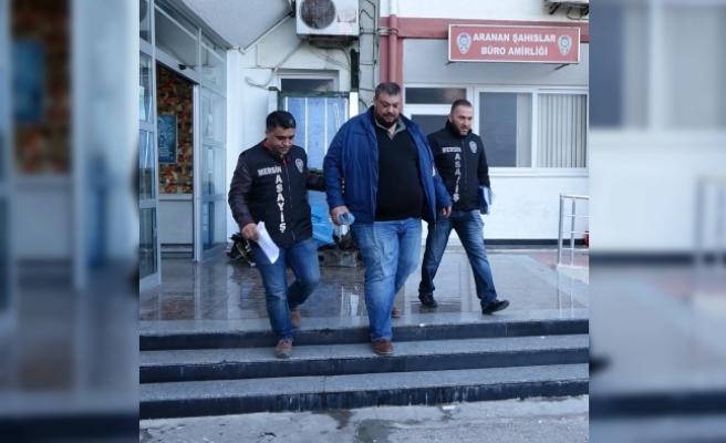 Bakan Elvan Ve Vali'nin Adını Kullanarak, Vatandaşları Dolandıran Şahıs Yakalandı