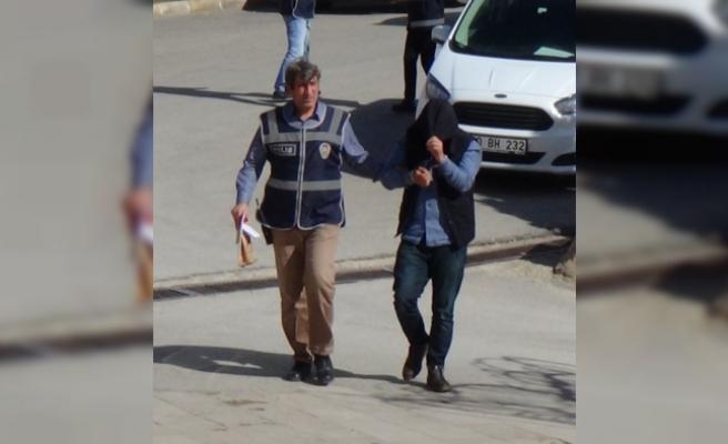 Genç Kadından 28 Bin Lira Alan Telefon Dolandırıcısı Polisten Kaçamadı