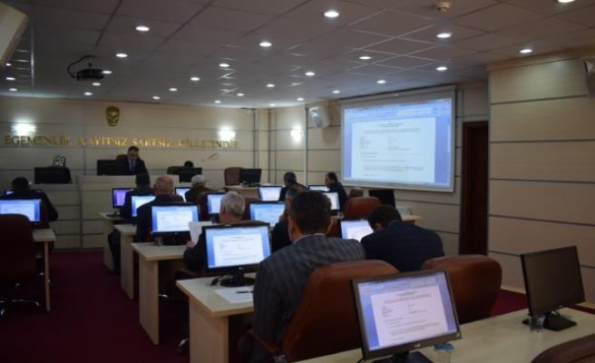 İl Genel Meclisi 2018 Şubat Ayı Toplantılarına Başladı