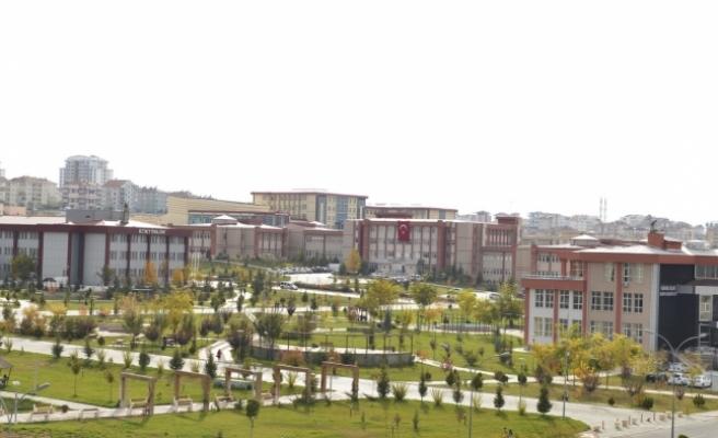 KMÜ'nün Bilimsel Performans Sıralaması Belirlendi