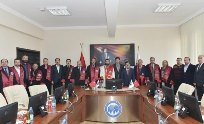 KMÜ'den Afrin Operasyonuna Tam Destek