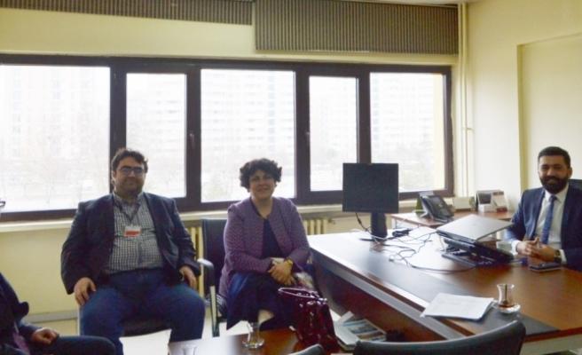 MEDAŞ, AR-GE Projelerinde Üniversite İşbirliği Gerçekleştiriyor