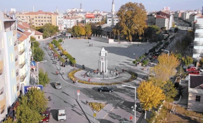 Türkiye'de 351 Bin 200 Karamanlı Yaşıyor