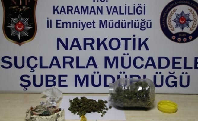 Uyuşturucu Sattıkları İleri Sürülen 5 Kişi Tutuklandı
