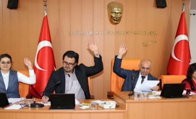 Belediye Meclisi'nin Mart Ayı Toplantıları Başlıyor