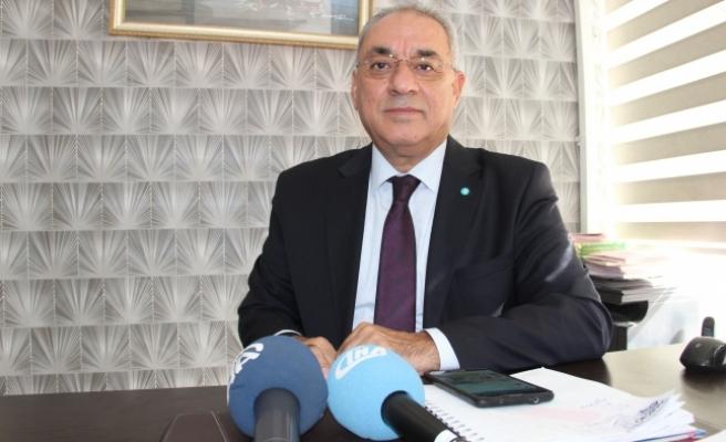 """DSP Genel Başkanı Aksakal: """"DSP Tüm Seçimlere Kendi Adaylarıyla Girecek"""""""