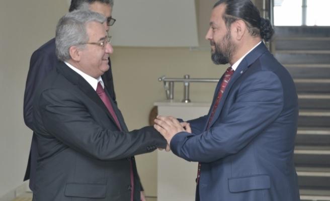 KMÜ ile KGTÜ Arasında İşbirliği Protokolü
