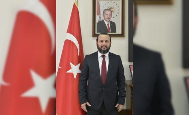 KMÜ Rektörü Akgül'den Afrin Şehitleri İçin Taziye Mesajı