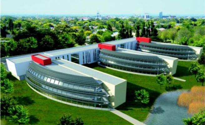 Teknopark Projesi Tanıtılacak