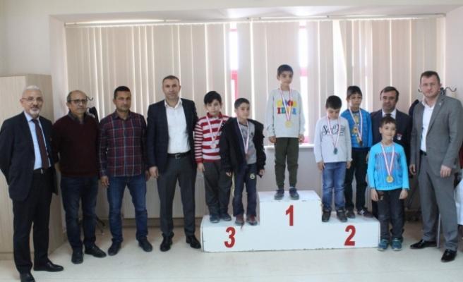Tıp Bayramı Satranç Turnuvası Sona Erdi