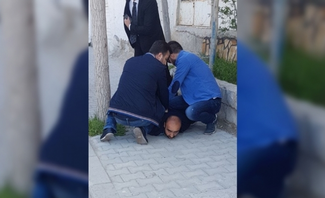 FETÖ'nün Son İl İmamı, Polisin Düzenlediği Operasyonla Yakalandı