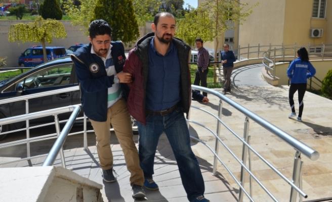 FETÖ'nün Karaman Muhasebecisi Ve 2 Kriptocu Polis Tutuklandı