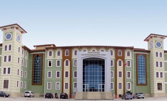 Karaman'da 6 Lise Sınavla Öğrenci Alacak