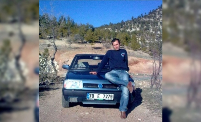 Karaman'da Otomobil Uçuruma Yuvarlandı: 1 Ölü, 1 Yaralı