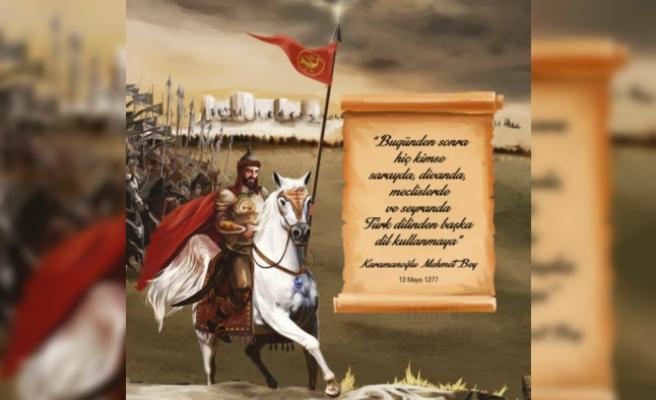 Türk Dil Bayramı Ve Yunus Emre'yi Anma Etkinlikleri Yine Dolu Dolu Geçecek