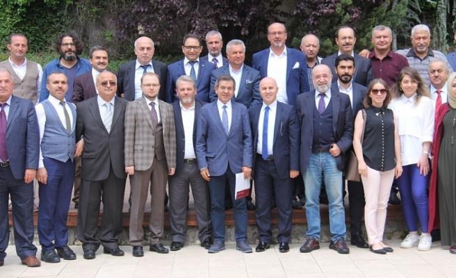 2. Anadolu Medyası Çalıştayı Yapıldı