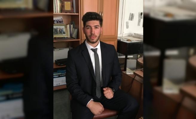 AK Parti'nin En Genç Milletvekili Aday Adayı Doğru Hizmette İddialı