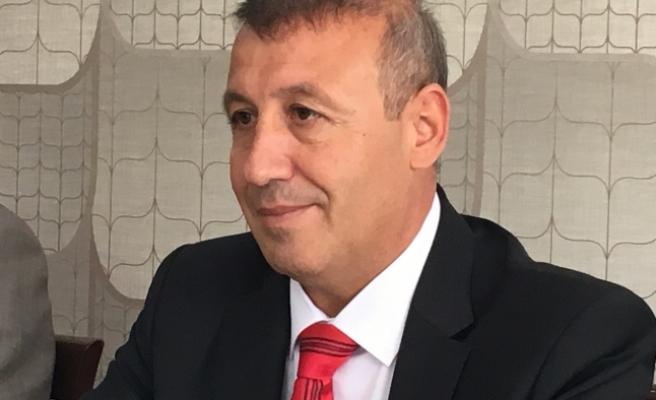Göktekin: Siyasetteki İddiam Karaman Ve Türkiye'ye Daha Fazla Hizmet Etmektir