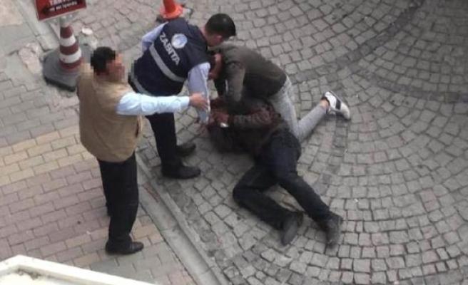 Karaman'daki Zabıta Memuru Hakkında İdari Soruşturma Başlatıldı