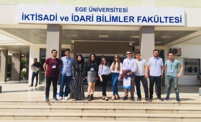 Konya Gıda Ve Tarım Üniversitesi Öğrencileri Ödül Kazandı