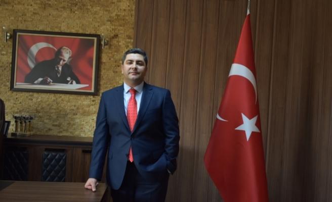 """MHP Milletvekili Aday Adayı Şener: Benim Erzağım Hiçbir Dünyevi Nimete Değişmeyeceğim Ülkücülüğümdür"""""""