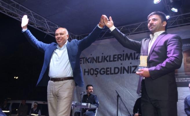 Sedat Uçan Karamanlıları mest etti