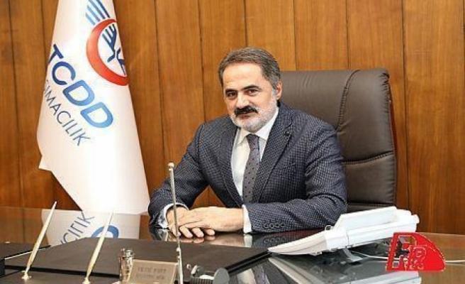 Demiryolunun En Önemli Alt Yapısı Karaman'dan Geçecek