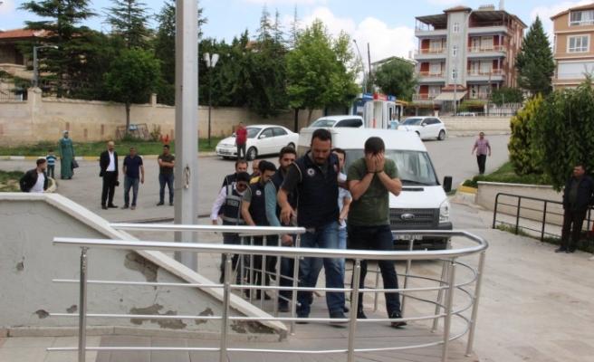 FETÖ'den 4 Muvazzaf Asker Tutuklandı