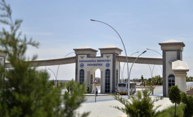 KMÜ'de Yaz Dönemi Pedagojik Formasyon Başvuruları Başladı