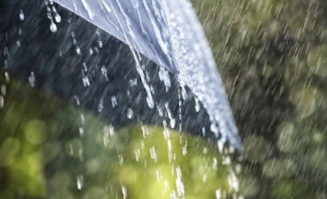 Ramazan Bayramı Süresince Gökgürültülü Sağanak Yağış Bekleniyor
